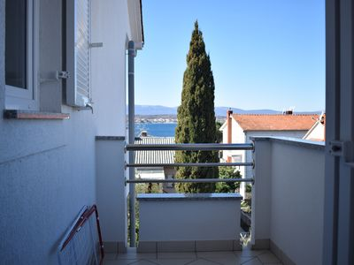 Photo for Beautiful apartment Panoramico with sea views and in a quiet area