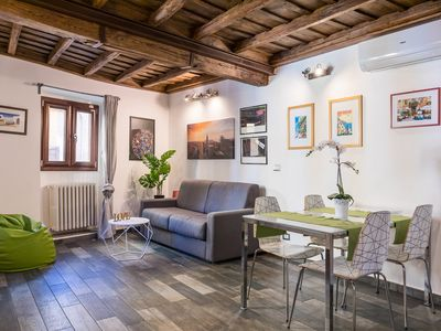 Photo for Chiavari | Comfort e Location in Campo de' Fiori