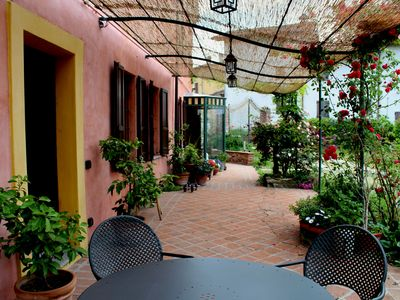 Photo for 2BR Country House / Chateau Vacation Rental in SANTA MARIA DELLA VERSA, Lombardia