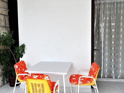 Photo for Two bedroom apartment near beach Brela (Makarska)