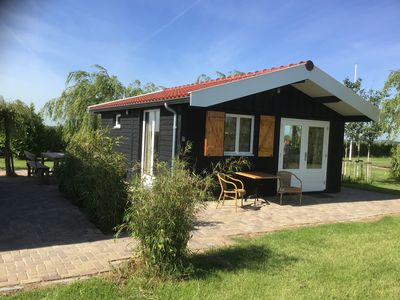 Photo for 1BR Cottage Vacation Rental in Leimuiden
