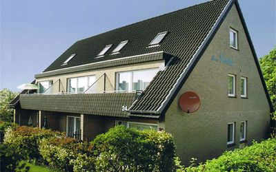 Photo for 2BR Apartment Vacation Rental in Büsum, SH