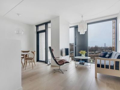 Photo for Beautiful and modern one-bedroom apartment