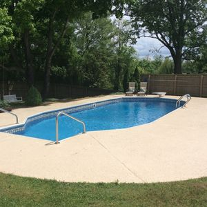Photo for Private pool! Perfect location! Minutes from downtown Franklin!!