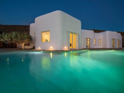 Photo for Feng Shui in Lia is an exclusive villa as a pu... - Five Bedroom Villa, Sleeps 10