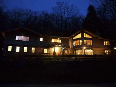 Exceptional Loon Mtn. Property with Exclusive Mountain Club benefits.