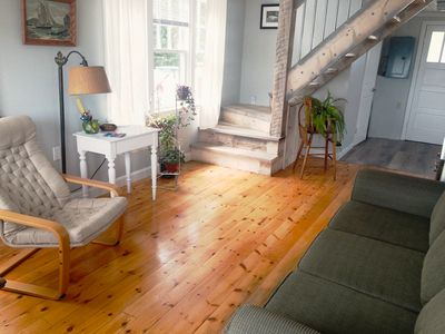 Awesome Prospect Bay Oceanfront Close To Halifax Peggys Cove More Prospect Bay Pdpeps Interior Chair Design Pdpepsorg