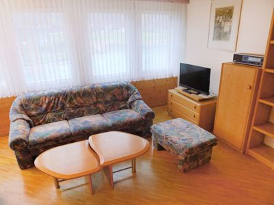 Photo for Apartment Wohnung Rot in Lungern - 4 persons, 2 bedrooms