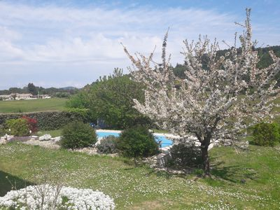 Photo for VILLA 6 PEOPLE SWIMMING IN AUGUST IN THE CEVENNES