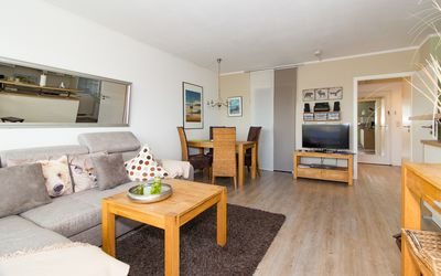 Photo for Apartment / app. for 3 guests with 47m² in St. Peter-Ording - OT Bad (73154)