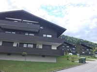 Pleasant apartment, well positioned for exploring the Salzkammergut area.