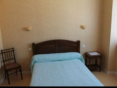 Photo for Triple room at the foot of the Pyrenees, near the sanctuaries of Lourdes