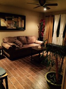 Photo for Beautiful Private Casita - 2 bed, 1 bath