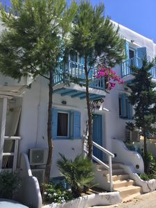 Photo for mykonos efis and dimis maisonette AMA 00000090271