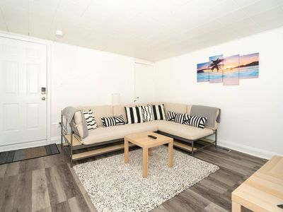 Photo for Bright Apartment in The Beaches