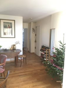 Photo for Cozy & quiet apartment - with view - Montmartre