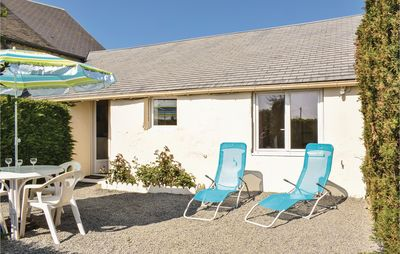 Photo for 1 bedroom accommodation in La Cambe