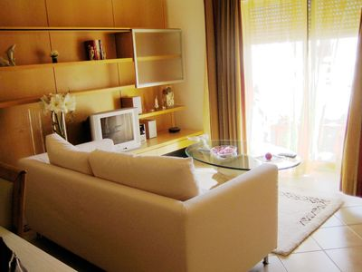 Photo for Modern 2b/2b Apartment In Private Condo With Pool, 2 Balconies, Parking, Gardens