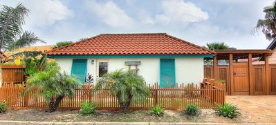 Photo for Lorna Beach Cottage! Amazingly updated 1 bedrm cottage at Spanish Village