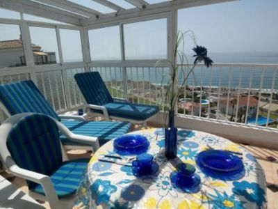 Photo for Torrox Costa: apartment/ flat - Torrox-Costa