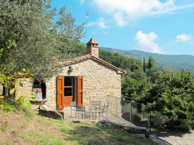 Photo for Vacation home Bramasole (CRT145) in Cortona - 6 persons, 3 bedrooms