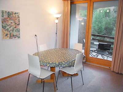 Photo for Apartment Mont Fort 43 in Siviez-Nendaz - 4 persons, 1 bedrooms
