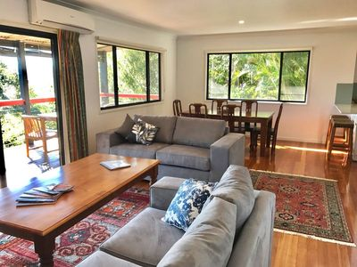 Photo for 2BR Villa Vacation Rental in Clunes, NSW