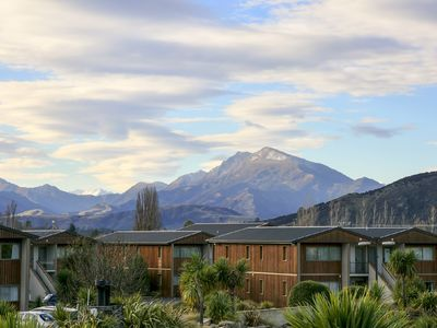 Photo for Mountain panoramas | Contemporary and chic | Handy location