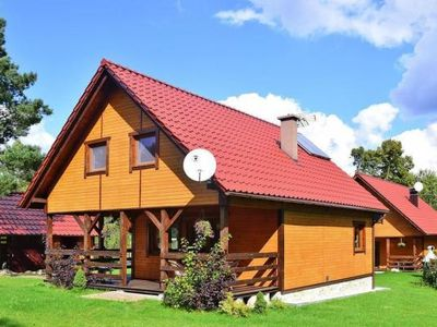 Photo for Holiday homes , Parchowo  in Kaschubische Seenplatte - 7 persons, 4 bedrooms