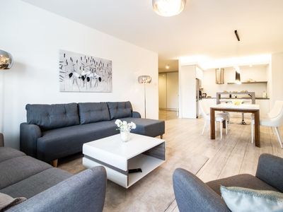 Photo for Moonlight Apartment - One Bedroom Apartment, Sleeps 4