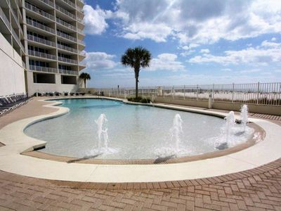 Photo for ~BEACHFRONT!~BEAUTIFUL VIEWS!~GREAT LOCATION!~1 BR+BUNK ROOM~OWNER MANAGED!~
