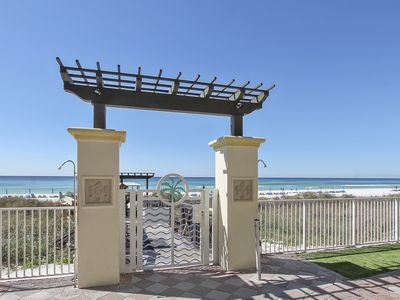 Shores of Panama 1531-3 Bed, 3 Bath-Stunning Gulf Views-Prime Location