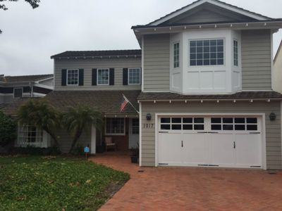 Point Loma Sunset Cliffs 3000 Sq. Ft- 4 Bedroom 4 Bath Home