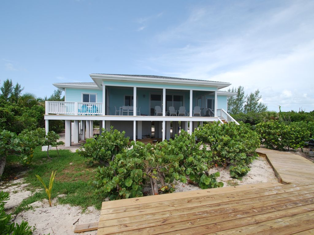 House rentals green turtle cay - Property Image 23 Bita Breeze Beautiful New Beachfront Home On Green Turtle Cay