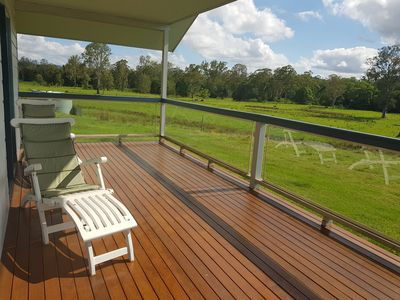 Photo for 2BR House Vacation Rental in Woodford, QLD