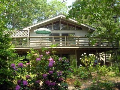 Photo for Immaculate Bayside 3BD Contemporary--A/C & Deck