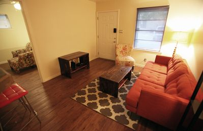 Photo for Walkable 1 bedroom apartment