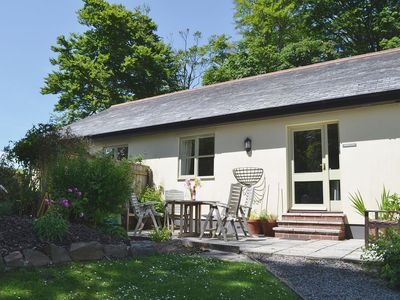 Photo for 2 bedroom property in Bude. Pet friendly.