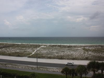 Photo for Pensacola Beach Condo - Santa Rosa Towers Unit 404 - 3 Beds/3 Baths