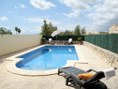 Photo for Vacation home Montuiri  in Montuiri, Majorca / Mallorca - 6 persons, 4 bedrooms