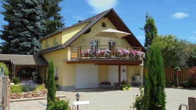 Photo for 2BR Cottage Vacation Rental in Benfeld, Grand Est