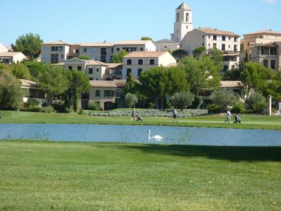 Photo for NEW - Pont Royal Golf Apartment completely renovated (end of works in May)