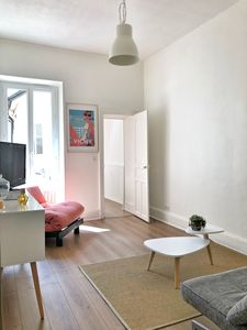 Photo for Apartment with courtyard / City Center