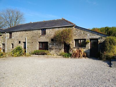 Photo for 4 bedroom barn conversion in beautiful countryside