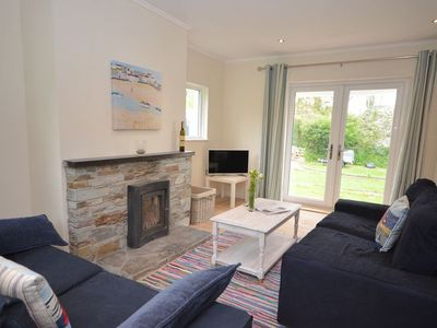 Photo for 2 bedroom Bungalow in Port Isaac - FDECK