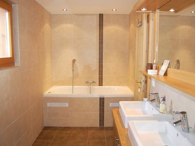 Photo for House in the center of Nendaz with Parking, Internet, Washing machine, Balcony (42551)