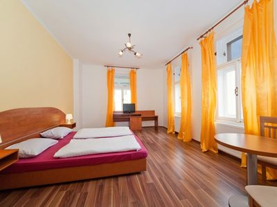 Photo for Apartment 426 m from the center of Prague with Internet, Lift (318331)