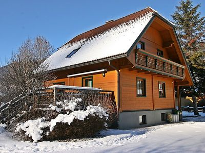 Photo for 4 bedroom Villa, sleeps 10 in Schladming with WiFi