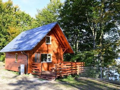 Photo for holiday home, Parchowo  in Kaschubische Seenplatte - 6 persons, 2 bedrooms