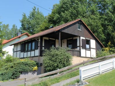 Photo for Holiday house Kolb in the heart of the Rhön
